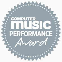 Computer Music Award for DUNE 2