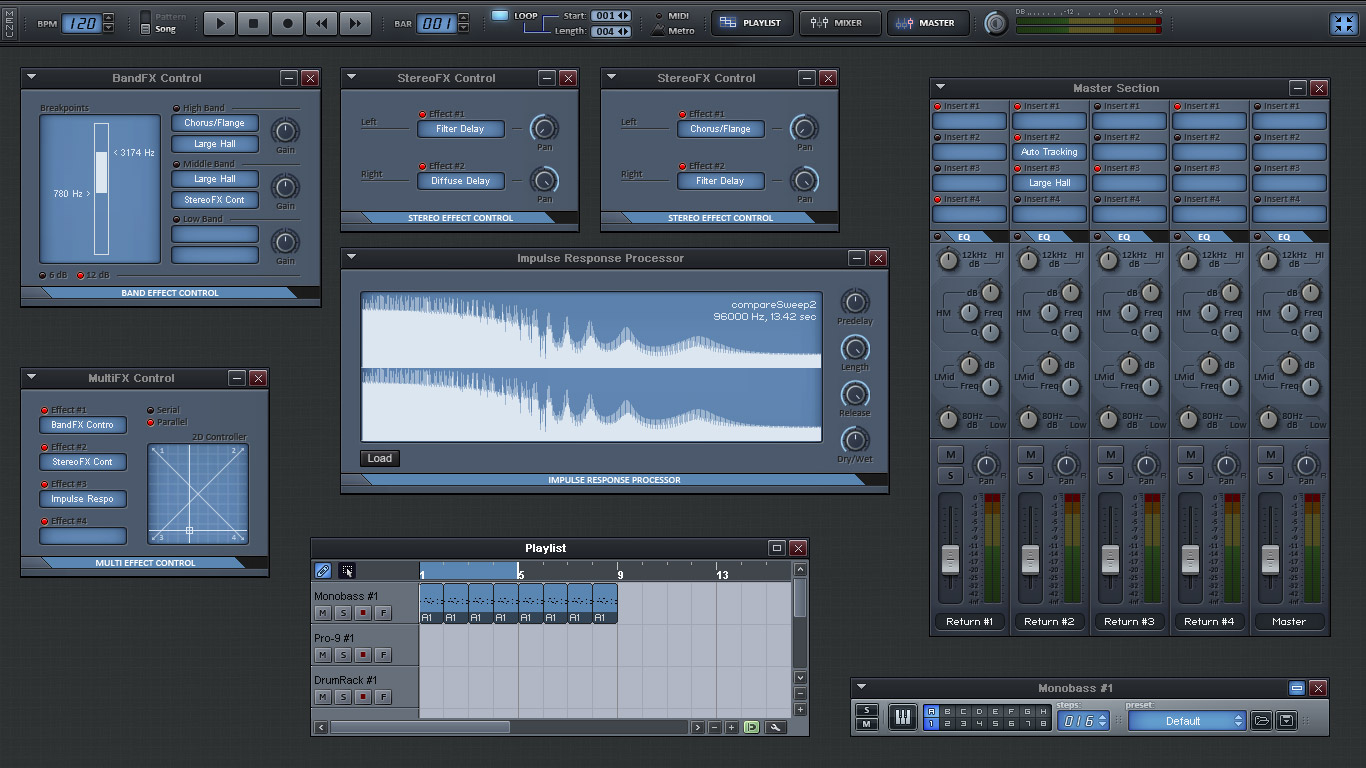 Synapse Audio | Orion 8 6 has been released today