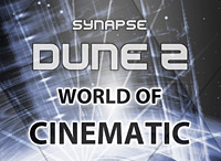 DUNE 2 World of Cinematic