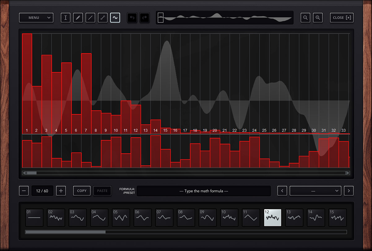 Synapse Audio Software DUNE 3 VST/AU/AAX