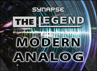 The Legend Modern Analog